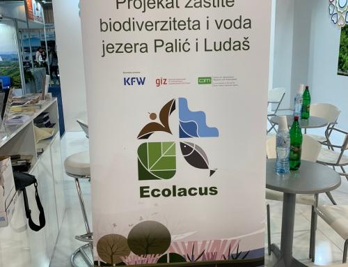 """""""Ecolacus"""" a belgrádi nemzetközi idegenforgalmi vásáron"""