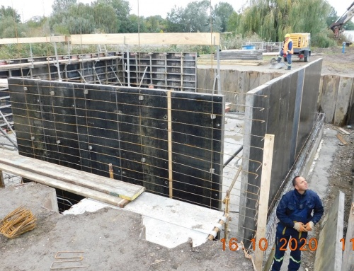 Upgrading of The Subotica Wastewater Treatment Plant And Wastewater Pumping Station Palic