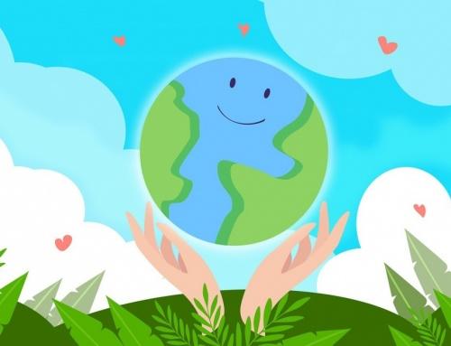 Dan planete Zemlje 22. april