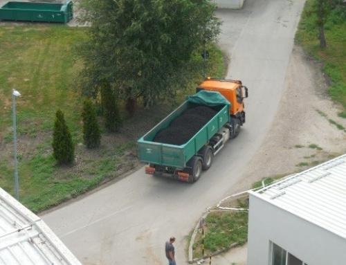 """Mulj na subotičkom prečistaču: Na putu od otpada do """"zelene energije"""" i komposta"""